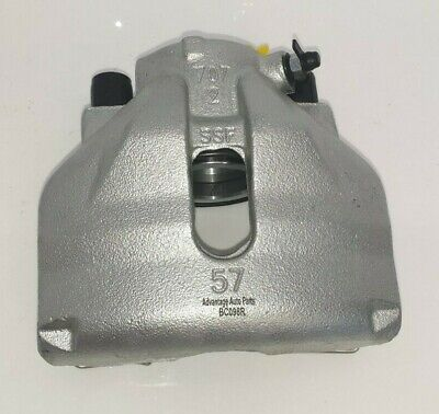 FOR VW PASSAT SALOON ESTATE FRONT RIGHT DRIVER SIDE BRAKE CALIPER NEW 8D0615124B