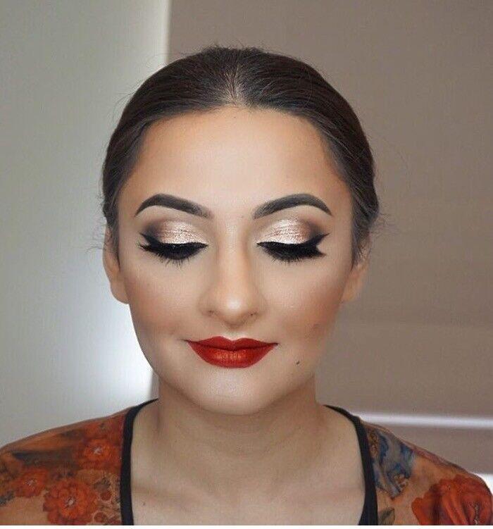 Makeup Artist Mua Bridal