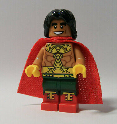 NEW El Dorado 70919 Lucha Friends BATMAN MOVIE Man Super Hero LEGO Minifigure