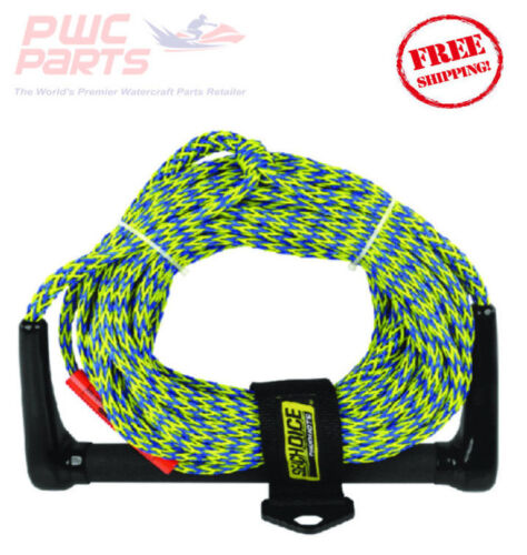 SEACHOICE Water Ski Rope 1 Section 75