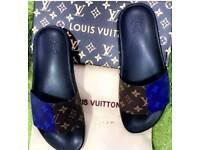 Louis Vuitton slip on
