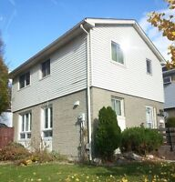 3br/ 2bath house for rent, available Jan. 2016