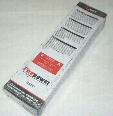 Victor Firepower 7018 18 Stick Welding Rods Arc Electrodes 10 Lbs 1440-0187