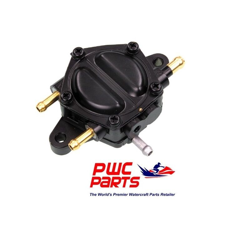 WPS Fuel Pump Artco PWC 14-2230 Duel Outlet Racing Fuel Pump (65 liters/hr)