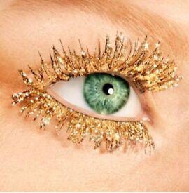 Christmas Eyelash Extensions £35