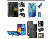 Phone cases and screen Protectors, iPhone, Samsung, Xiaomi, google, Huawei, Oneplus, LG,