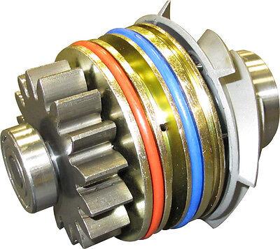 Re521502 Water Pump For John Deere 7710 7810 8100 8200 8300 8310 9100 Tractor
