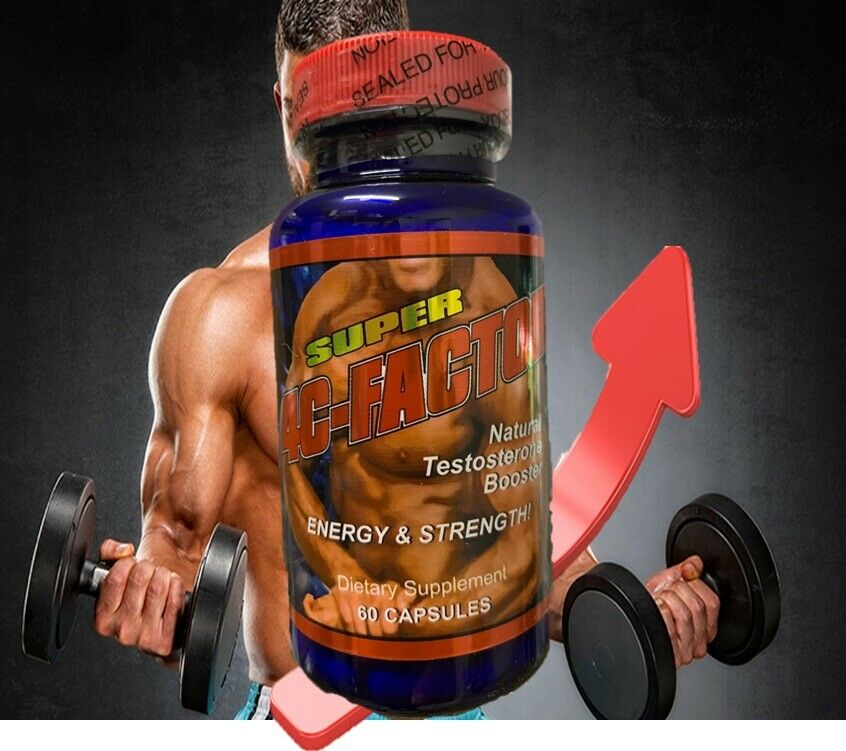TESTO,LOAD max TESTOSTERONE MUSCLE BOOSTER NO STEROIDS 60 3