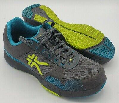 Kuru Quantum Gray Women Shoes Size 8.5 Sneaker Athletic Walking
