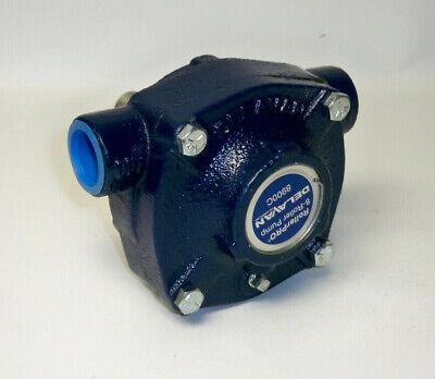 New Delavan 8900c Rollerpro Cast Iron 8-roller Pump