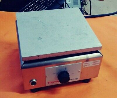 Thermo Scientific Type 1900 Model Hpa1915b Hot Plate
