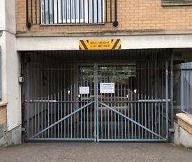 Very Secure Parking Space in Maryland, E15, London (SP44877)