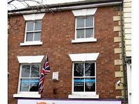 OFFICE SPACE, Second Floor Office(s) To Let - Central Ross on Wye