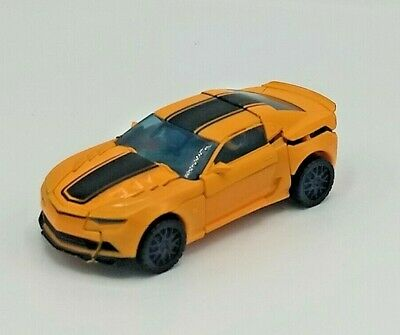 Hasbro Transformers Ultimate Bumblebee Action Figure 5 inch WORKS GREAT