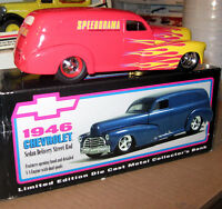 Liberty Street Rod Speed o Rama Collector Die Cast Coin Bank
