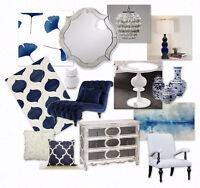 Interior Designer and Decorated; Your Home, Your Way, With Style
