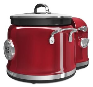 Kitchenaid Multi cooker Stir Grays Point Sutherland Area Preview
