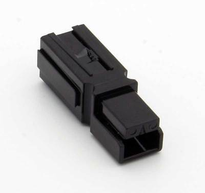 10anderson Pp1545 Powerpole Power Pole Connectors 1327g6 Housing Only Black