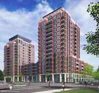 Southside Condos by Yorkdale Mall & the Subway - $198,900
