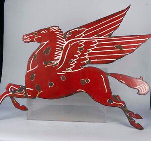 Wanted Mobil Pegasus