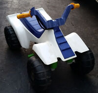electric buggy for kids with battery power operation