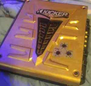Kicker kx150.2 amp