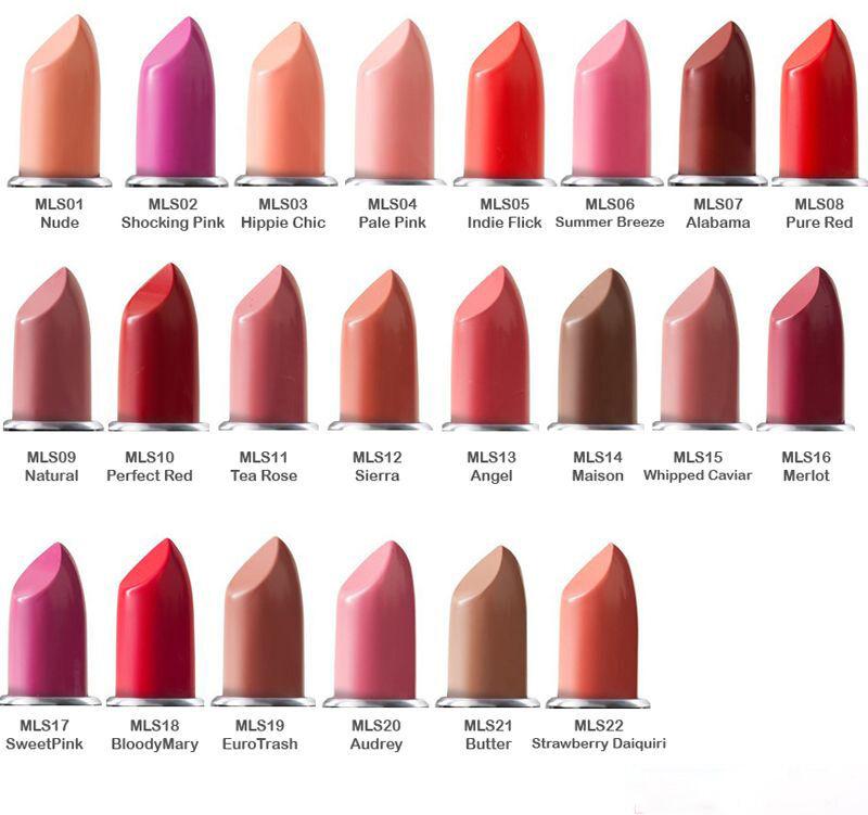 Pink Matte NYX Lipsticks | eBay