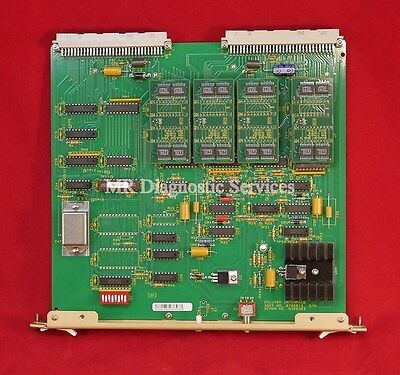 Beckman-coulter Hematology Lh-500 Diluter Interface Card Pcb 6705013