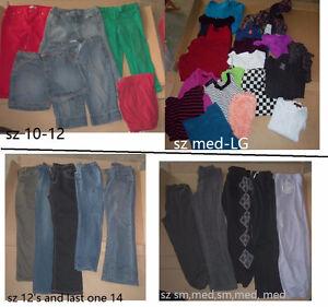 Womens Clothes  &  Mens Tshirts