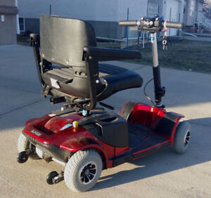 REVO Living Assistance Scooter