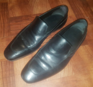 Hugo Boss Loafers (size 8)