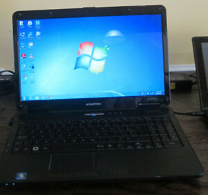 Emachines E627 Notebook