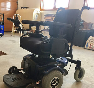 Power Wheelchair - Brand New Condition