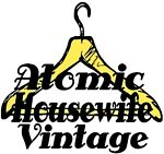 Atomic Housewife Vintage