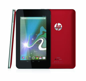 HP Slate 7 android Tablet - EXCELLENT CONDITION