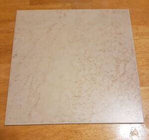 Ceramic Floor and Wall tiles for sale - $125 obo