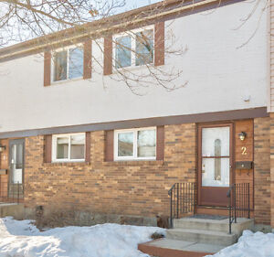 GREAT 3Br. Condo w' Finished Basement. $194900