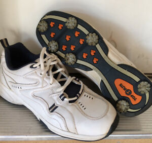 Golf Shoes - size 10