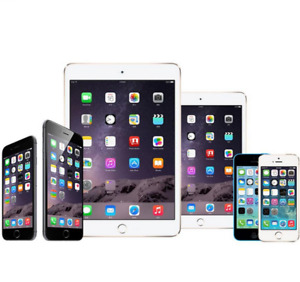 I will Buy Used iPhone iPad/2/3/4 Mini Used/ With Cracked Screen