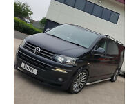 Extremely well presented and rare T5 Transporter T32 DSG