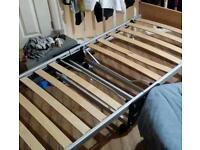 Bargain guest fold up bed
