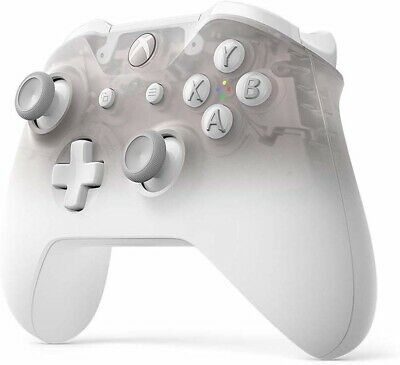 Microsoft Xbox Wireless Controller - Phantom White Special Edition