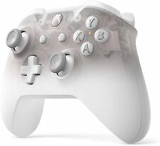 Microsoft Xbox Wireless Controller - Phantom White Special Edition