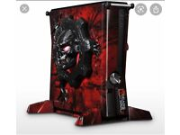 Gears of war Xbox 360 vault case