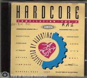 HARDCORE-COMPILATION-VOLUME-3-vol-By-Albertino-amp-Giuseppe