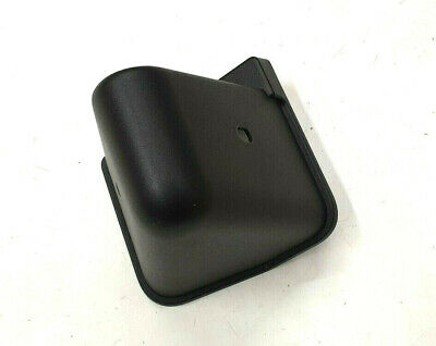 Genuine Land Rover Defender 90/110 RH Rear Seat Front Hinge Cover - HXT501040PUY