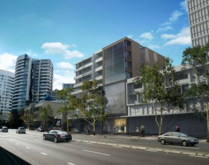 St Leonards - Luxury Apartment for Sale (off the plan) Ashfield Ashfield Area Preview