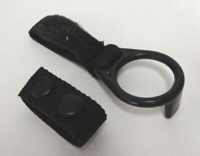 Bianchi Security Police Baton Ring Holder For Duty Belt