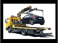 *** RECOVERY SERVICE *** CAR VAN BREAKDOWN KEYLESS RECOVERY 24 HOUR