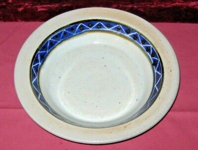 BUCK POTTERY  ~  STUDIO ART  ~  GRUENE, TEXAS  ~  GUMBO ~ PASTA ~ SALAD
